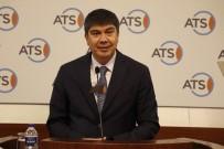 TERÖR EYLEMİ - Antalya Büyükşehir Belediye Başkanı Menderes Türel Patlamanın Yaşandığı ATSO Meclisinde Konuştu