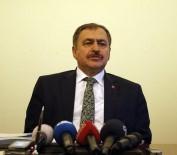 ORMAN VE SU İŞLERİ BAKANI - 'Antalya Türkiye'nin Değil Dünyanın En Güvenilir Kenti'
