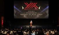 MEHMET AKIF ERSOY ÜNIVERSITESI - ARÜ Akademik Yılı Açılış Töreni Cumhurbaşkanlığı Küllüyesi'nde Yapıldı