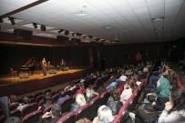 PIYANIST - Atakent'te Klasik Müzik Ziyafeti