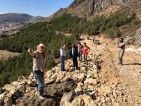 KIRLANGIÇ - ATSO'dan Belediyenin Yol Çalışmalarına Övgü