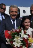 AHMET ARSLAN - Bakan Arslan, KAÜ'de Ders Verecek