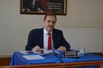 HÜKÜMET KONAĞI - Başkan Şahin Açıklaması 'Cumhuriyetimizi Bafra'da Coşkuyla Kutlayacağız'