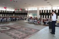 CEMEVI - Başkan Turgut'tan Cemevi Müjdesi
