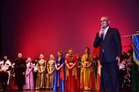 MURAT YILMAZ - Başkan Yılmaz Açıklaması 'Kültürlerin Yaşatılması Güçlü Ekonomiden Geçiyor'