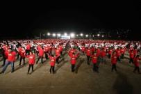 KARABAĞ - Bayraklı Rekor Kıracak