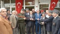 BELEDIYE İŞ - Belediyeden Gazilere Yeni Bina