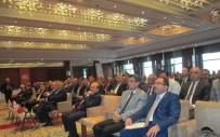 HAYVANCILIK - Bilecik İl Gıda Tarım Ve Hayvancılık Müdürlüğü Yetkilileri Bursa'da