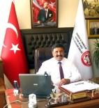 ABDURRAHMAN KOÇOĞLU - Birlik Başkanı Duman, Son Yolculuğuna Uğurlandı