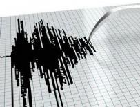 BAŞBAKANLIK - Bursa'da korkutan deprem