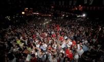KENAN DOĞULU - Çankaya Belediyesi, 29 Ekim'i Anıtpark'ta Kutlayacak