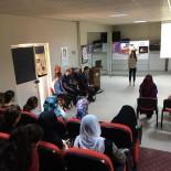 OTIZM - Cizre'de Kadınlara Yönelik Seminer
