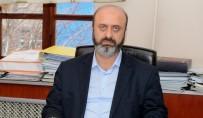 SENTETIK - Çorum Belediyesin'den Akkent'e Semt Sahası