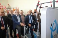 SEDAT YıLDıRıM - Cumhurbaşkanı Başdanışmanı Topçu, Ankaralı Sanayicilerle Buluştu