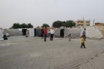 DEAŞ Zulmünden Kaçan Yezidiler Irak'a Dönmek İstemiyor