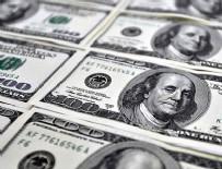 DOLAR - Dolar/TL güne yükselişle başladı