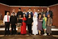 HIRSIZ - Döşemealtı Tiyatrosu Perdelerini Açıyor