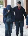 İNFAZ KORUMA - Elazığ'da FETÖ Soruşturmasında 4 Tutuklama
