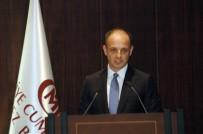 MERKEZ BANKASı - 'Enflasyon Raporu' Perşembe Günü Açıklanacak