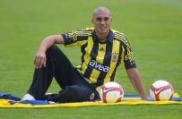 BREZILYA - Eski Fenerbahçeli Futbolcu Tutuklandı