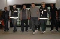 PARMAK İZİ - FETÖ'cülerin İnanılmaz Kaçış Planı Polise Takıldı