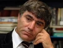 FETÖ TERÖR ÖRGÜTÜ - Hrant Dink cinayetinde FETÖ parmağı