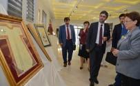 MILLI EĞITIM BAKANLıĞı - Flora Esintisi Sergisi Expo 2016'Da Açıldı