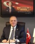 ÖZEL SEKTÖR - Gaziantep Milletvekili Ve Plan Bütçe Komisyonu Sözcüsü Nejat Koçer Açıklaması