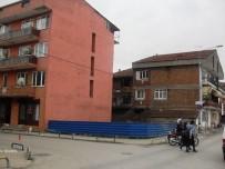 GENÇLİK MERKEZİ - Gençlik Merkezinin İhalesi 31 Ekim'de