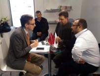 ALMANYA - GSO URGE Projeleri, Hız Kesmeden Devam Ediyor