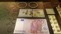 AMATÖR - 'H' Serisi Dolarlara Dikkat