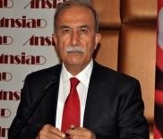 HANEFI AVCı - Hanefi Avcı Açıklaması ''Cemaat' 2012 Yılında Hükümeti Yıkmaya Karar Verdi'