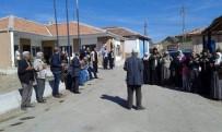 Haymana'da 15 Temmuz Şehitleri İçin Mevlid-İ Şerif Okutuldu