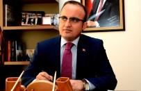 YARI BAŞKANLIK - Hedef Anayasa Paketini Bütçeden Önce Meclis'e Getirmek