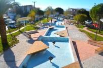 KARAKUYU - 'Her Mahalleye Bir Meydan Projesi'nde Tam Hız