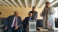 ERDEMIR - Hınıs'ta Kan Davalı Aileler Barıştırıldı