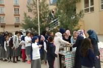 MUHARREM AYI - İmam Hatipliler Haftası Aşure Dağıtımıyla Başladı