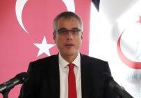 İL SAĞLIK MÜDÜRÜ - İstanbul İl Sağlık Müdürü Memişoğlu Açıklaması 'Suriyeli Hekimlere Çalışma İzni Verebilir Durumdayız'