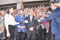 AZIZ KOCAOĞLU - İzmir Büyükşehir Belediyesi Davası Yine Ertelendi