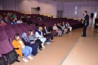 İŞ GÜVENLİĞİ - Kartepe Belediyesi'nde İş Güvenliği Eğitimi
