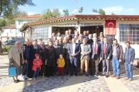 SOSYAL TESİS - Kavak'ta Mahalle Toplantıları