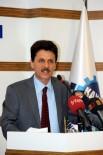 GECİKME ZAMMI - Kayseri Vergi Dairesi Başkanı Ahmet Günçavdı Açıklaması
