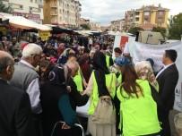 MUHARREM AYI - Keçiören Belediyesi Aşure Geleneğini Sürdürüyor