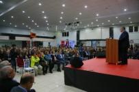 Kesimoğlu'ndan Şeffaf Belediyecilik Örneği