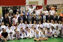 OLİMPİYAT KOMİTESİ - KKTC Spor Ambargosunu Tekvando İle Deldi