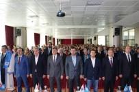 NECMETTİN ERBAKAN - KTO Karatay Üniversitesi Akademik Yıl Açılışı Yapıldı
