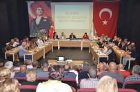 KAYALı - Kuşadası Belediyesi'nin 2017 Yılı Bütçesi 128 Milyon Lira Oldu