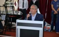 HÜKÜMET - Kütahya Valisi Ahmet Hamdi Nayir Açıklaması Engellileri Eve Hapsetmeyin, Yaşama Dahil Edin