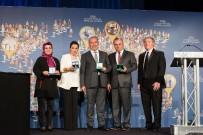 YıLMAZ ARSLAN - Malatyapark'a Ödül Yağdı