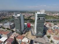 İKIZ KULELER - Manisa'nın İkiz Kuleleri Açılıyor